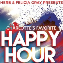 Charlottes Favorite Happy Hour