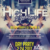 highlife-experience
