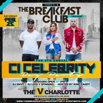 2017 CIAA Parties - TourneyParties.com